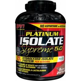 SAN Platinum Isolate Supreme 2,27 кг