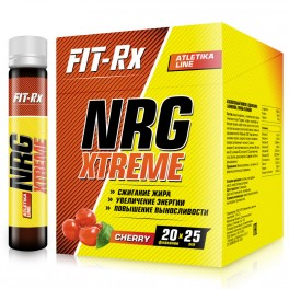 FIT-rx NRG Xtreme 25 мл