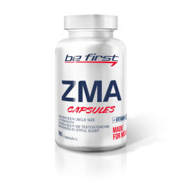 Be first ZMA+D3 90 капс