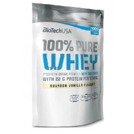 Biotech Pure Whey 1 кг