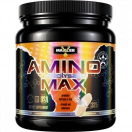 Maxler Amino Max Hydrolysate 325 табл