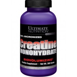 Ultimate Creatine Monohydrate 300 гр