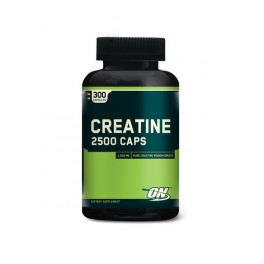Optimum Creatine 2500 Caps 300 капс