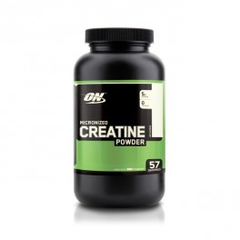 Optimum Creatine Powder 300 гр
